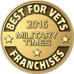 Best for Vets: Franchises 2016