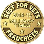 Best for Vets: Franchises 2013
