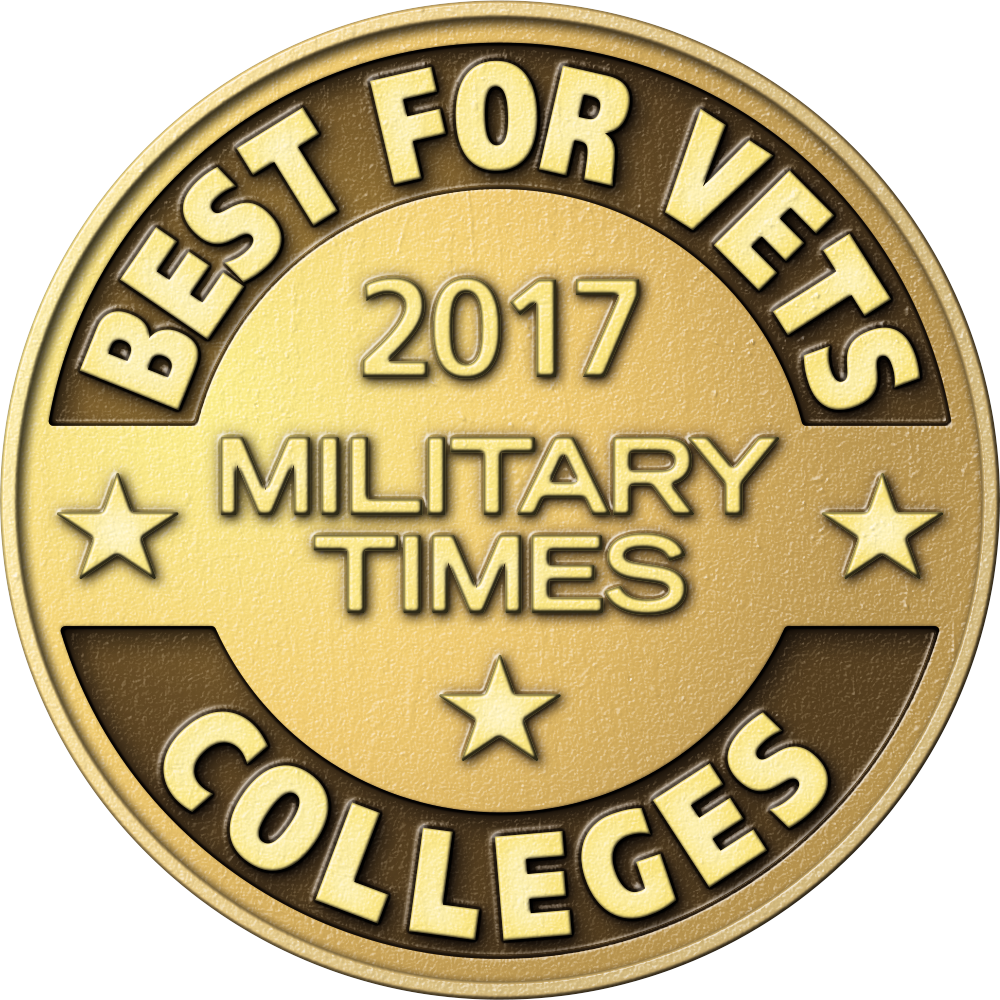 best for vets rankings military times